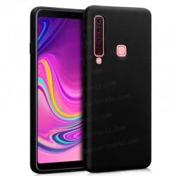 Funda Silicona Samsung A920 Galaxy A9 (2018) (colores)