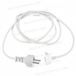 Cable De Alimentación Extensión 1.8m para cargadores Apple MAGSAFE Y MAGSAFE 2