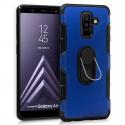 Carcasa Samsung A605 Galaxy A6 Plus Aluminio + Anilla (colores)