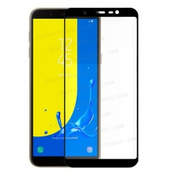 Protector Pantalla Cristal Templado Samsung J600 Galaxy J6 (FULL 3D)