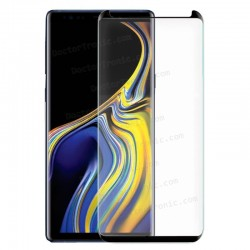 Protector Pantalla Cristal Templado Samsung N960 Galaxy Note 9 (Curvo)