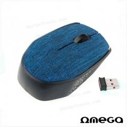 Ratón Inalámbrico Omega Wireless Tela