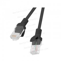 Cable de Red RJ45 CAT6 UTP Cat.6 10/100/1000 Nego (10m)