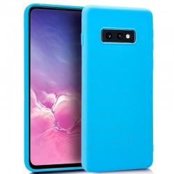 Funda Silicona Samsung G973 Galaxy S10 (colores)