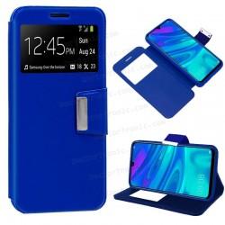 Funda Flip Cover Huawei P Smart (2019) / Honor 10 Lite (colores)