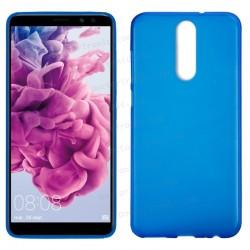 Funda Silicona Huawei Mate 10 Lite (colores)