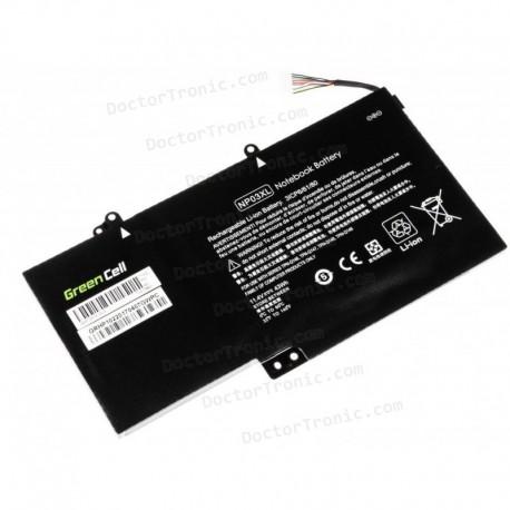 Batería ordenador portátil HP COMPATIBLE PAVILION X360   NP03XL