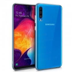 Funda Silicona Samsung A505 Galaxy A50 (colores)
