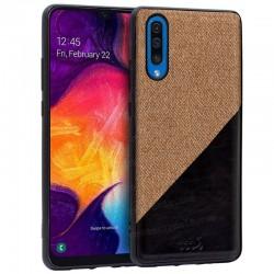 Carcasa Samsung A505 Galaxy A50 Bicolor (colores)