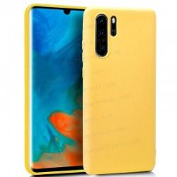 Funda Silicona Huawei P30 Pro (colores)
