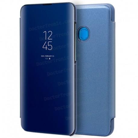 Funda Flip Cover Samsung A205 Galaxy A20 / A30 Clear