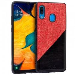 Carcasa Samsung A205 Galaxy A20 / A30 Bicolor (colores)