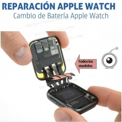 Cambio de Batería Apple Watch