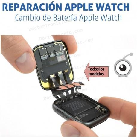 Cambio de Batería Apple Watch