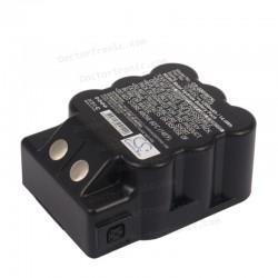 Batería Leica GEB77