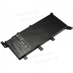 Batería ordenador portátil para ASUS A555L F555LN K555L