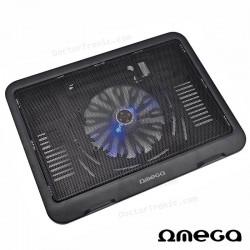 Soporte Ventilador Ordenadores Portátiles Omega Wind