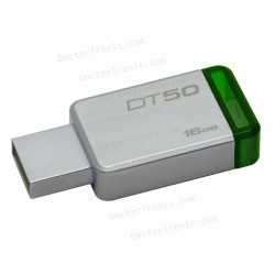 Pen Drive USB 16GB KINGSTON USB3.1DATATRAVELER DT50