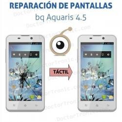 Cambio pantalla BQ Aquaris M4.5
