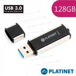 Pen Drive USB 128GB Drive X 3.0 Platinet