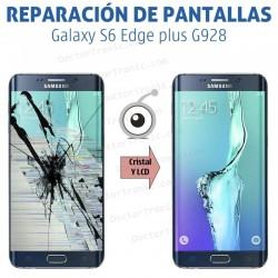Cambio pantalla completa Samsung Galaxy S6 Edge Plus G928