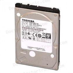 "Disco Duro Toshiba MQ01ABD100 2.5"" 1TB 5400 SATA"