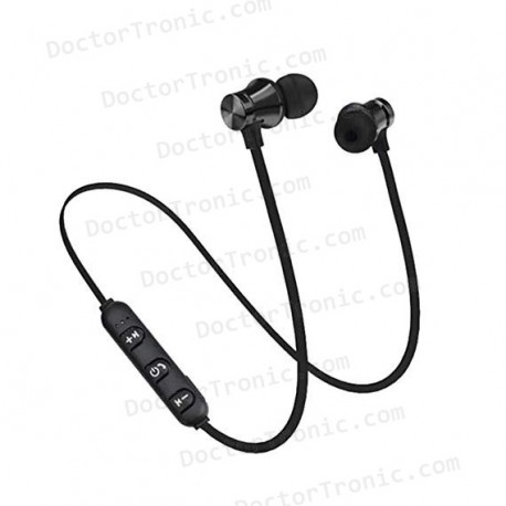 Auriculares Stereo Bluetooth Deportivos XT11 Mengonee