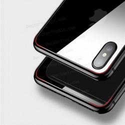 Protector trasero Cristal Templado IPhone XR