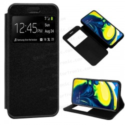 Funda Flip Cover Samsung A805 Galaxy A80 (colores)