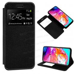 Funda Flip Cover Samsung A705 Galaxy A70 (colores)