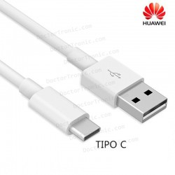 Cable USB Original Huawei Universal TIPO C (Sin Blister)