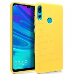 Funda Silicona Huawei P Smart Plus (2019)