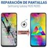 Reparación pantalla Samsung Galaxy M20 M205
