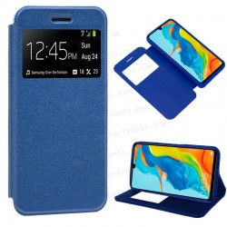 Funda Flip Cover Huawei P30 Lite (colores)
