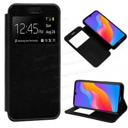 Funda Flip Cover Huawei Y6 (2019) / Honor 8A (colores)