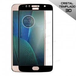 Protector Pantalla Cristal Templado Motorola Moto G5S Plus