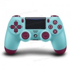 Mando Sony DualShock 4 V2 BERRY BLUE