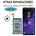 Cambio batería Samsung Galaxy S9 Plus G965