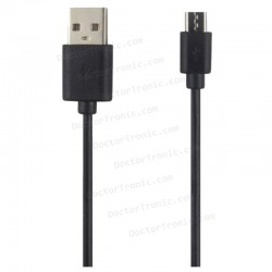 Cable Datos USB 2m (micro-usb)