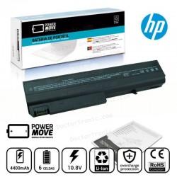 Batería ordenador portátil para HP | SERIES 6510B 6515B 6710B