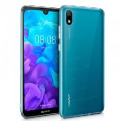 Funda Silicona Huawei Y5 (colores)