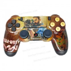 Mando PS4 personalizado CALL OF DUTY MW