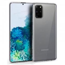 Funda Silicona Samsung G985 Galaxy S20 Plus (colores)