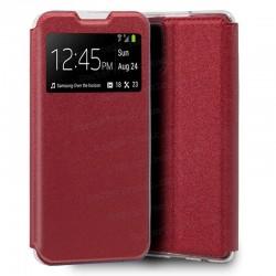 Funda Flip Cover Samsung G985 Galaxy S20 Plus (colores)