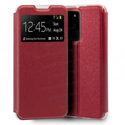 Funda Flip Cover Samsung G988 Galaxy S20 Ultra 5G (colores)