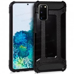 Carcasa Samsung G985 Galaxy S20 Plus Hard Case Negro