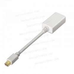Adaptador DisplayPort a HDMI - 15CM