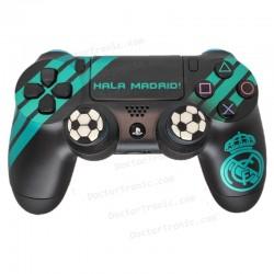 Mando PS4 personalizado Hala Madrid