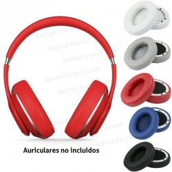 Repuesto almohadilla Beats Studio 2.0 (95x75mm)