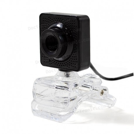Webcam COOL Nebraska Con Micrófono